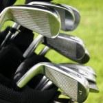 Golf — Stock Photo #6285861