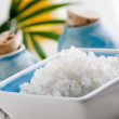 Bath salt — Stock Photo #6285989