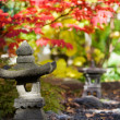 Japanese garden — Stock Photo #6286184