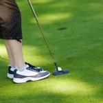 Golfing — Stock Photo #6286395