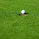 Golfing — Stock Photo #6286427
