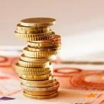 Euro money — Stock Photo #6287461