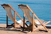 Summer vacation — Stock Photo