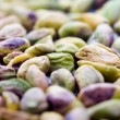 Shelled pistachios - Stock Photo