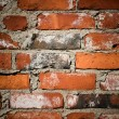 Brickwall — Stock Photo #6336108