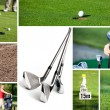 Golf — Stock Photo #6336145