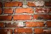 Brickwall — Stock Photo