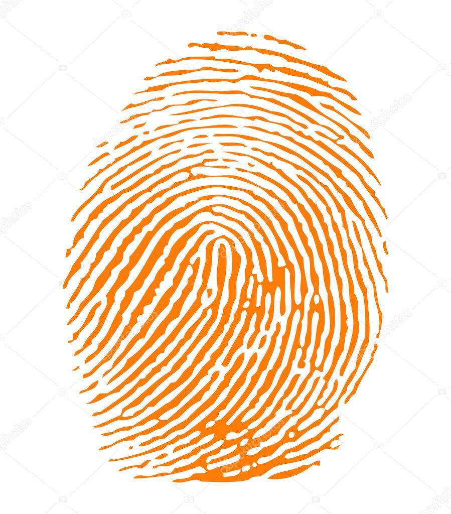 Отпечаток Пальцев фото
