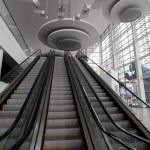 Escalator — Stock Photo #6158378
