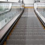 Escalator — Stock Photo #6158515