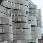 Contemporary Building — Stock Photo
