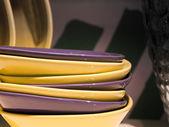 Bowls — Stock Photo