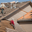 Roof Repairs — Stock Photo #6183868