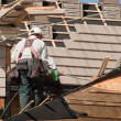 Roof Repairs — Stock Photo #6183916