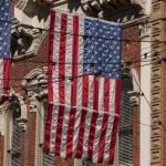 American flag — Stock Photo #6321370