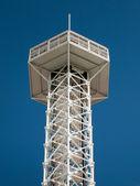 Torre di osservazione — Foto Stock