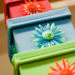 Gift box set — Stock Photo #6695255