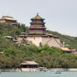 Summer Palace, Beijing — Stockfoto