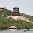 Summer Palace, Beijing - Stock Photo
