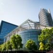 Office buildings — Stock Photo #6720853
