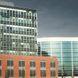 Office buildings — Stock Photo #6727343