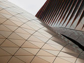 Architectonische details — Stockfoto