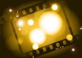 Light film — Stock Photo