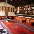 Arabian Tent - Stockfoto