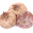 Fresh beetroots — Stockfoto