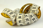 Measurement tape — Stock Photo