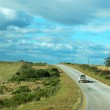 Country road South Africa — Stock Photo