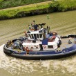 Tugboat — Stock Photo #6110782