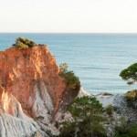 Постер, плакат: Pine Cliffs of Algarve
