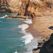 Stock Photo: Beach in Algarve
