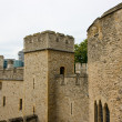 Tower of London building — Stock Photo #6108937