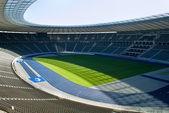 Modern stadium — Stock Photo