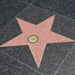 Fame star - Stock Photo
