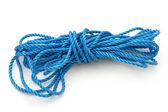 Nylon rope — Stock Photo