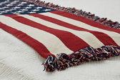 American blanket — Stock Photo