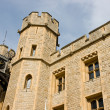 Tower of London building — Stock Photo #6219791