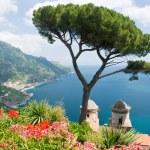 Ravello, amalfi coast — Stock Photo #6223045