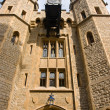 Tower of London building — Stock Photo #6230705