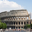 The Colosseum — Stock Photo #6230723