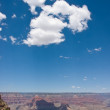 Royalty-Free Stock Photo: Grand canyon in sunny day
