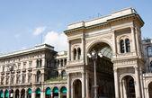 Milan duomo — Stock Photo