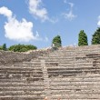 Pompeii amphitheater — Stock Photo #6246847