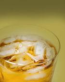 Scottish malt whiskey — Stock Photo