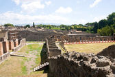 Pompeii ruins — Stock Photo