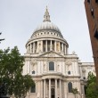 Stock Photo: St Paul cathedral