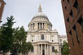 St Paul cathedral — Stock Photo